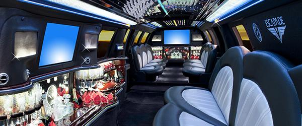 Escapade – Custom Limousine
