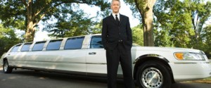 chauffeurs for hire ads