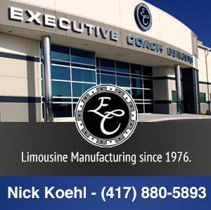 Executive Coach Builders